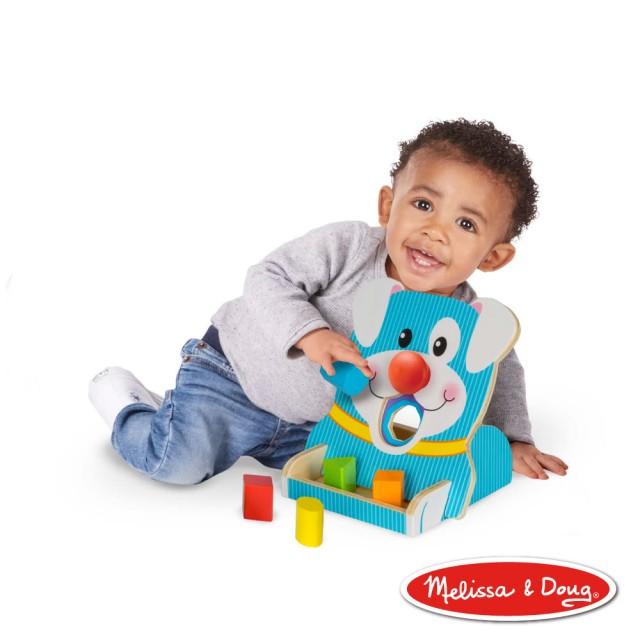 1歲寶寶配對玩具