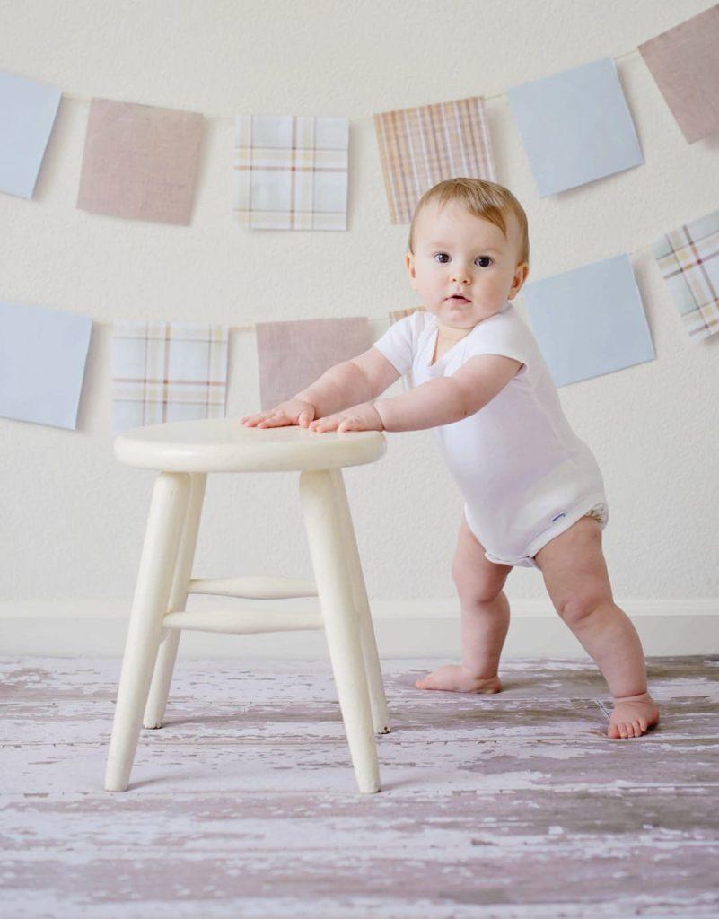 寶寶運動發展