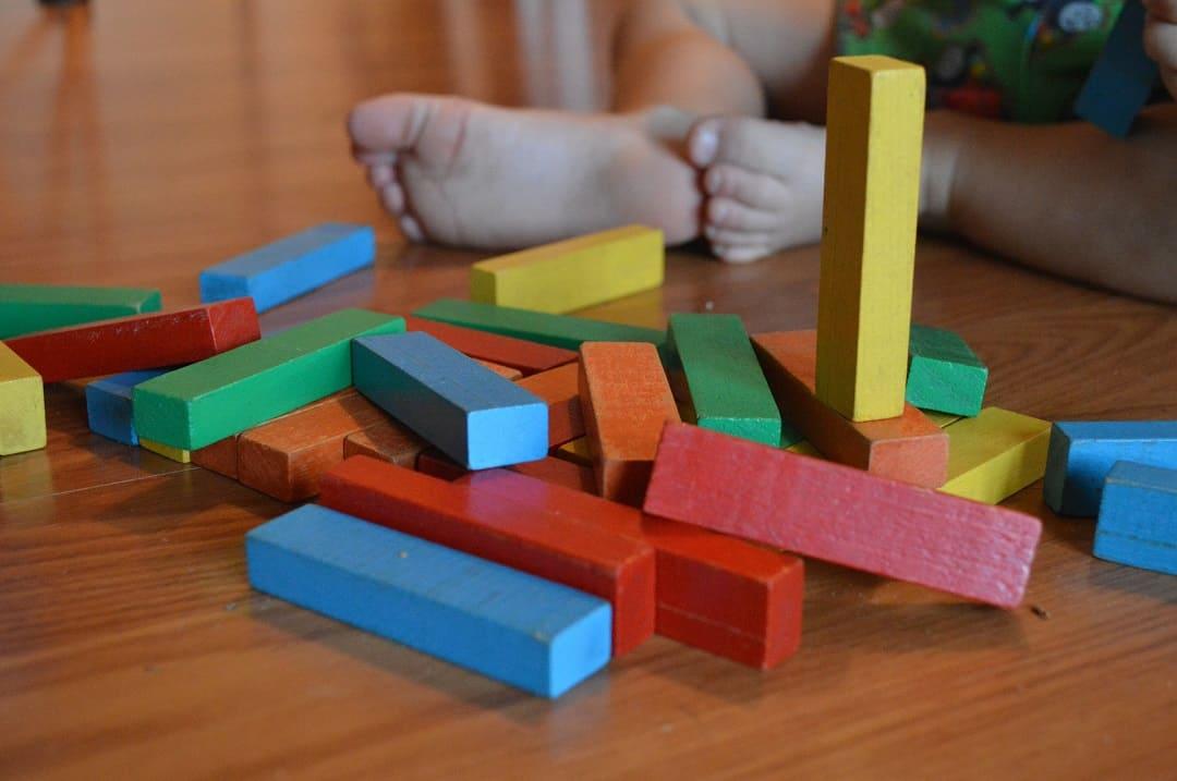 寶寶玩具積木
