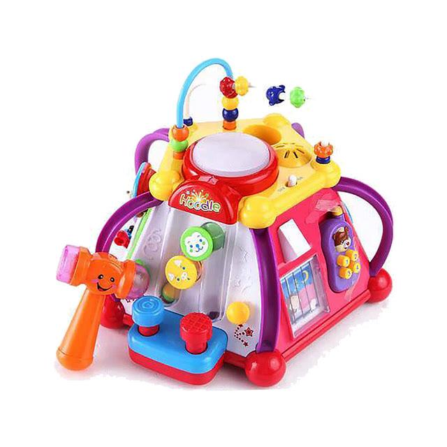 匯樂-15合1益智玩具組
