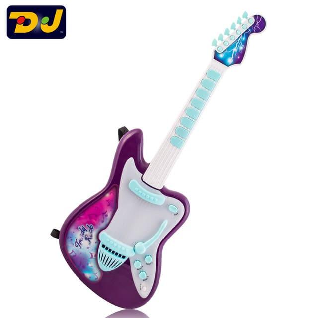 兒童音樂吉他玩具
