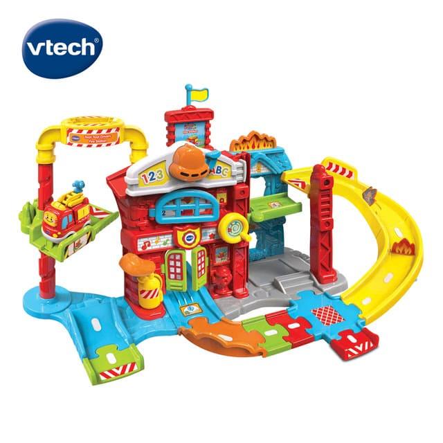 汽車組合玩具