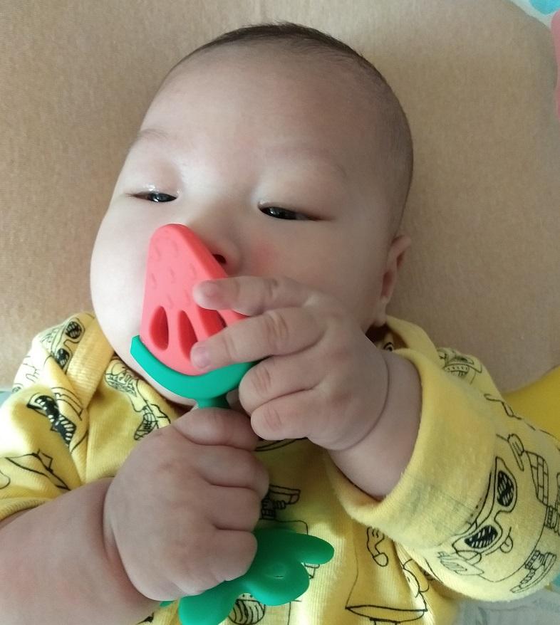 嬰兒玩具推薦