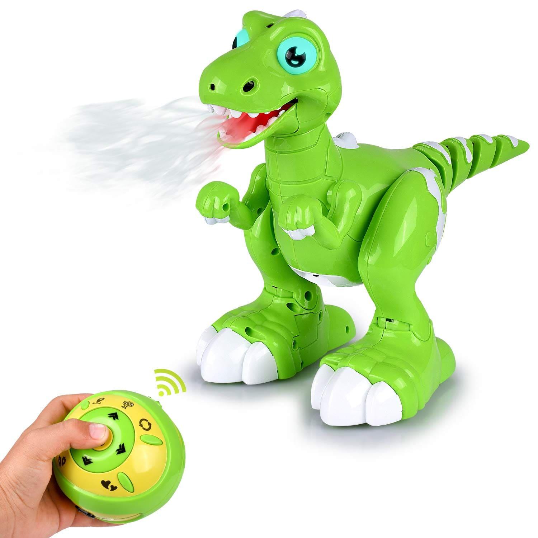 遙控恐龍玩具
