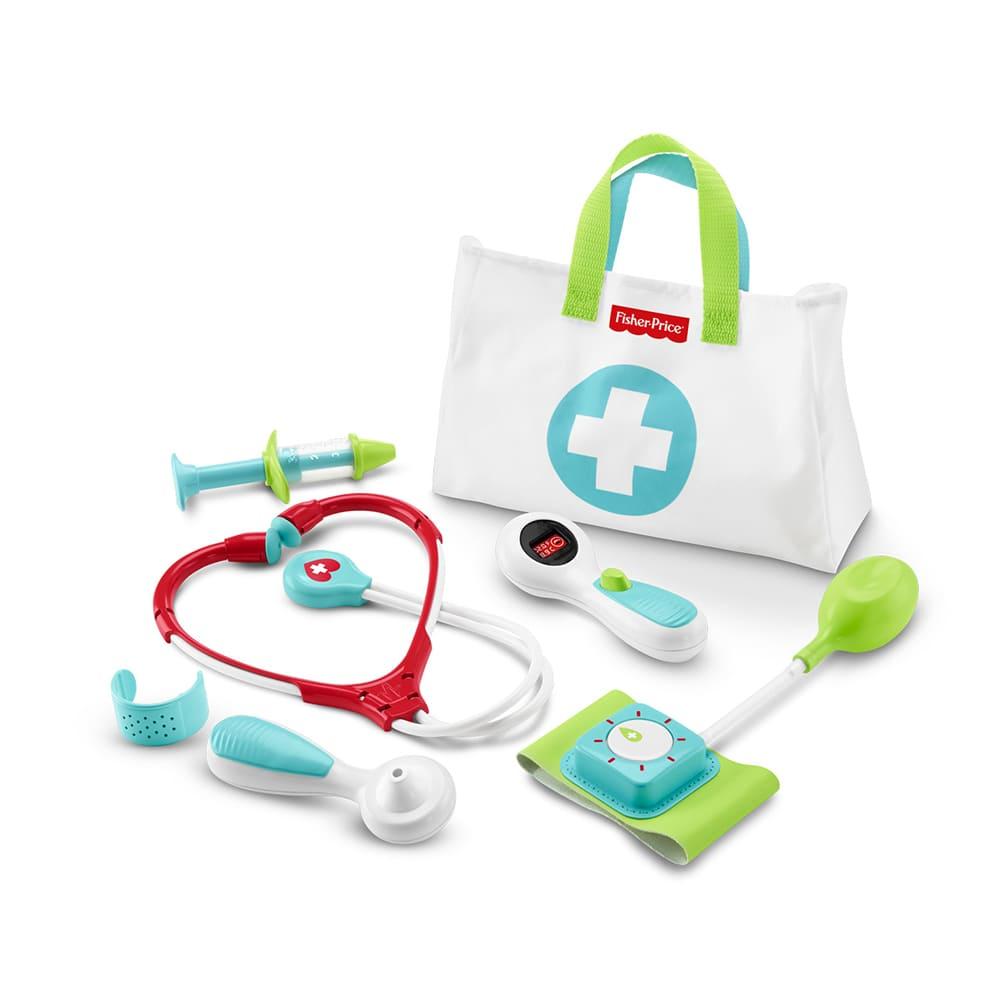醫生玩具組-扮家家酒玩具
