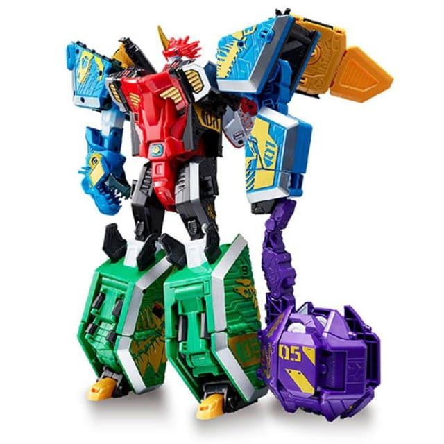 兒童機器人玩具