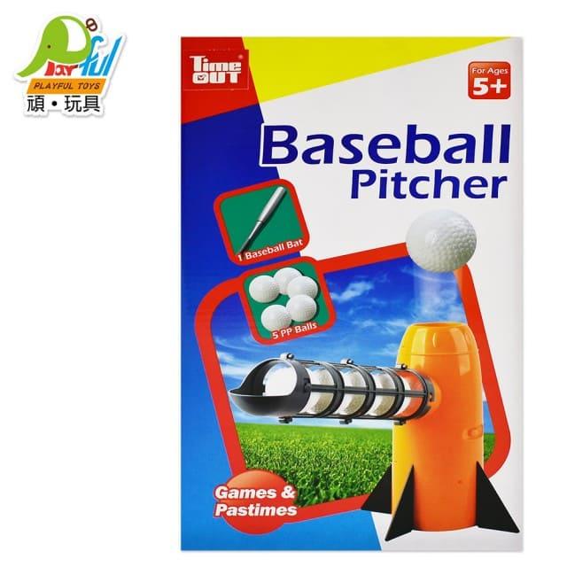 棒球玩具組