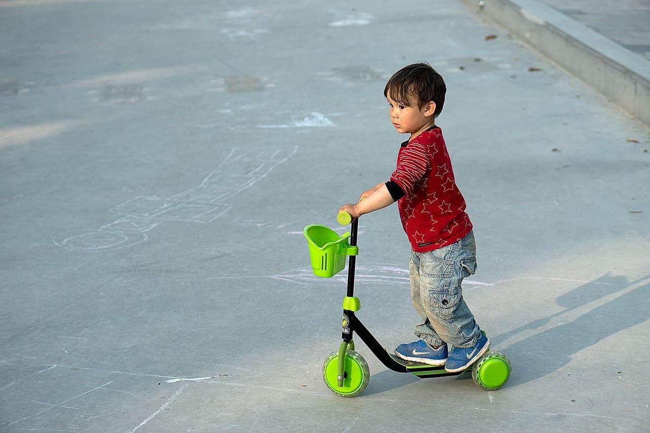 兒童運動玩具