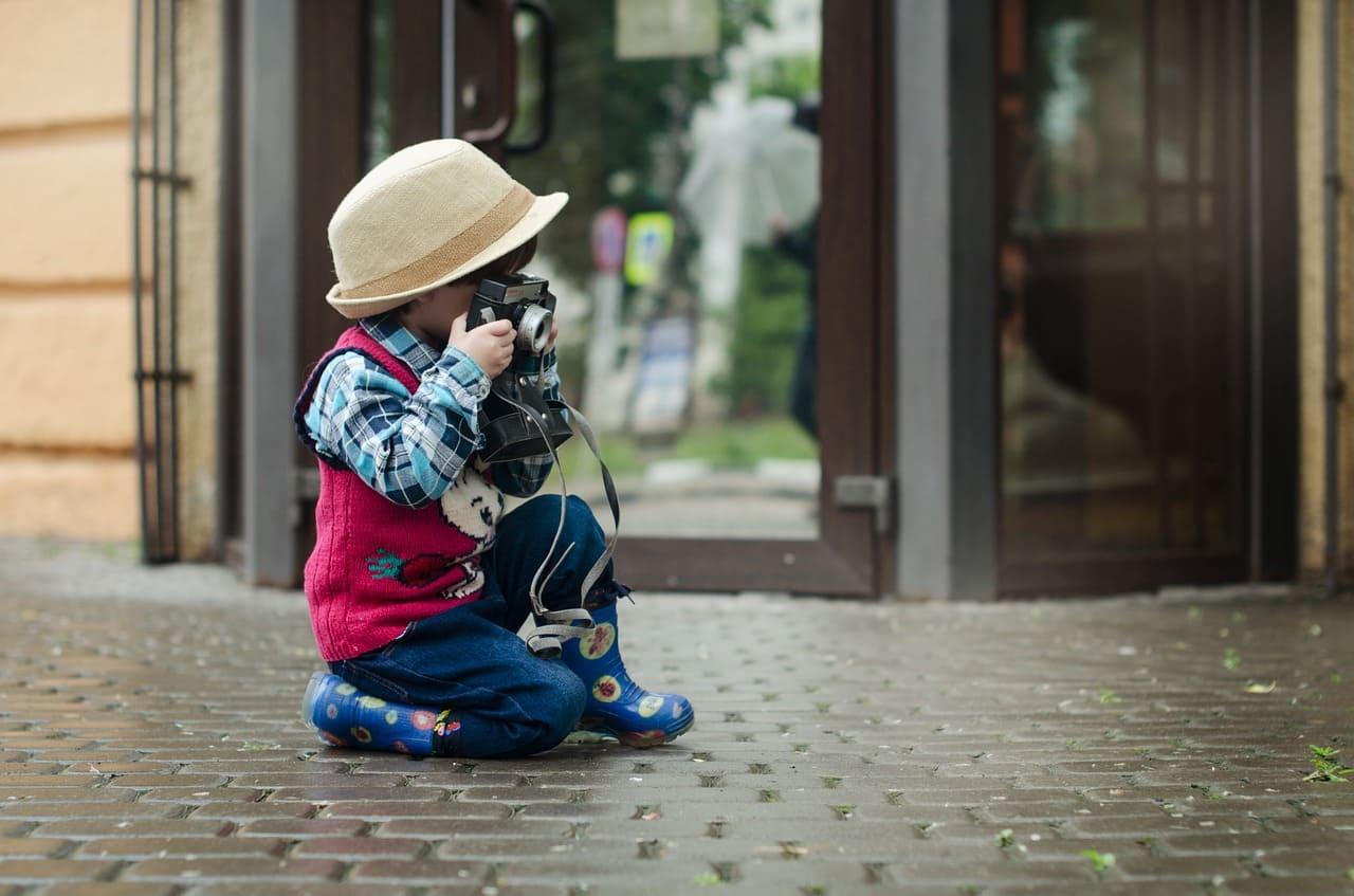兒童相機推薦