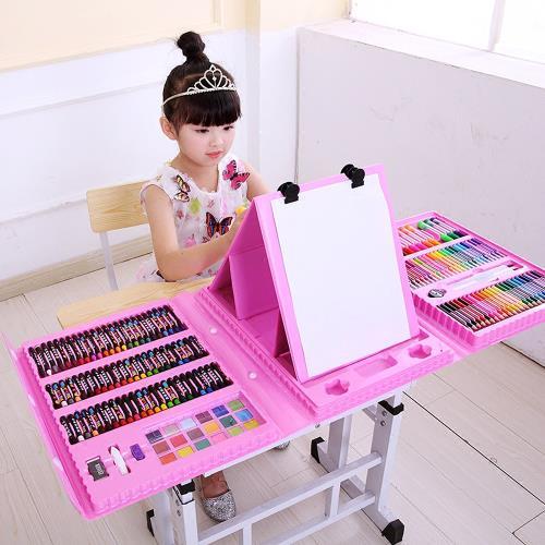 兒童繪畫豪華組合