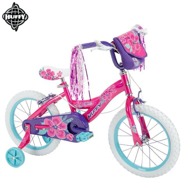 5歲女童腳踏車