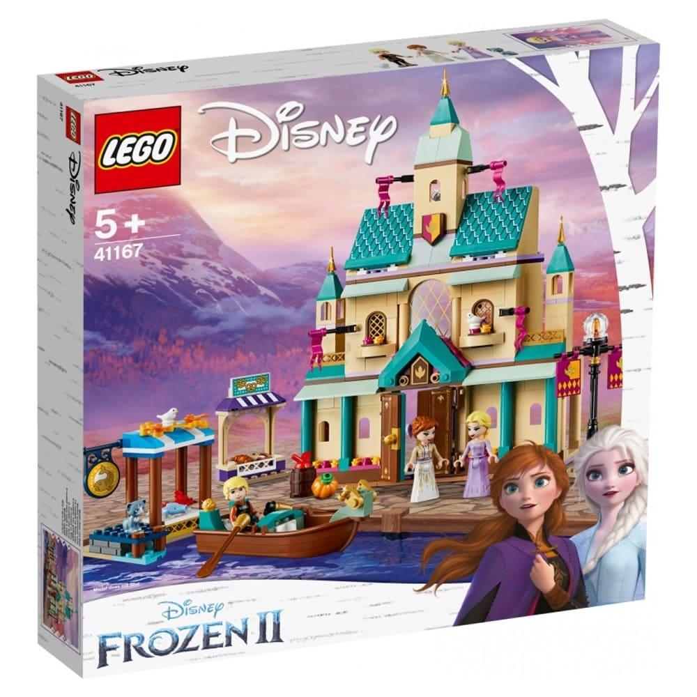 樂高Lego迪士尼公主系列-41167