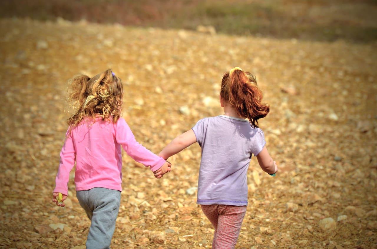 兒童社交關係