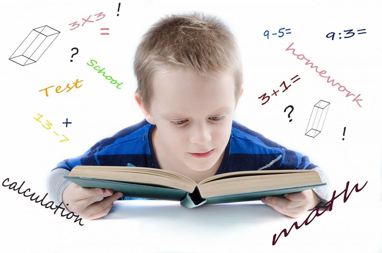 兒童認知發展