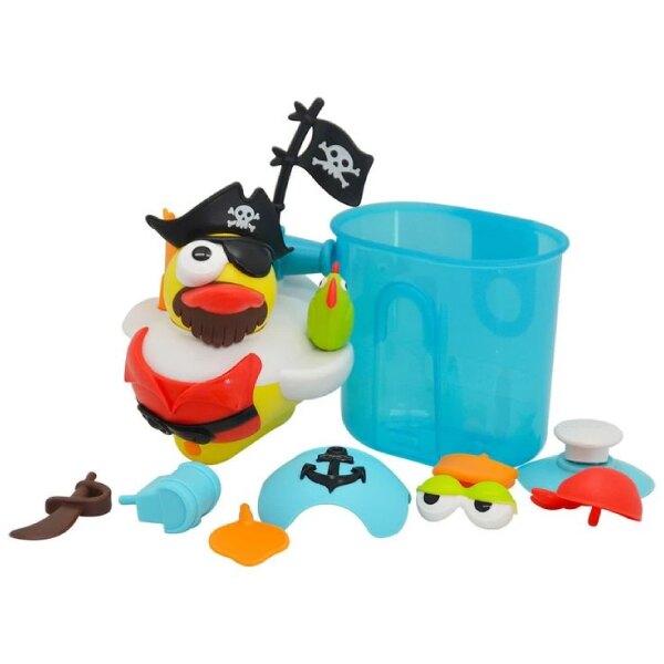 神鴨奇航洗澡玩具