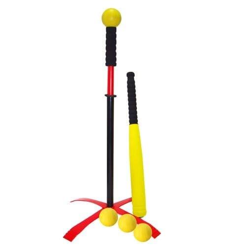 樂樂棒球打擊練習
