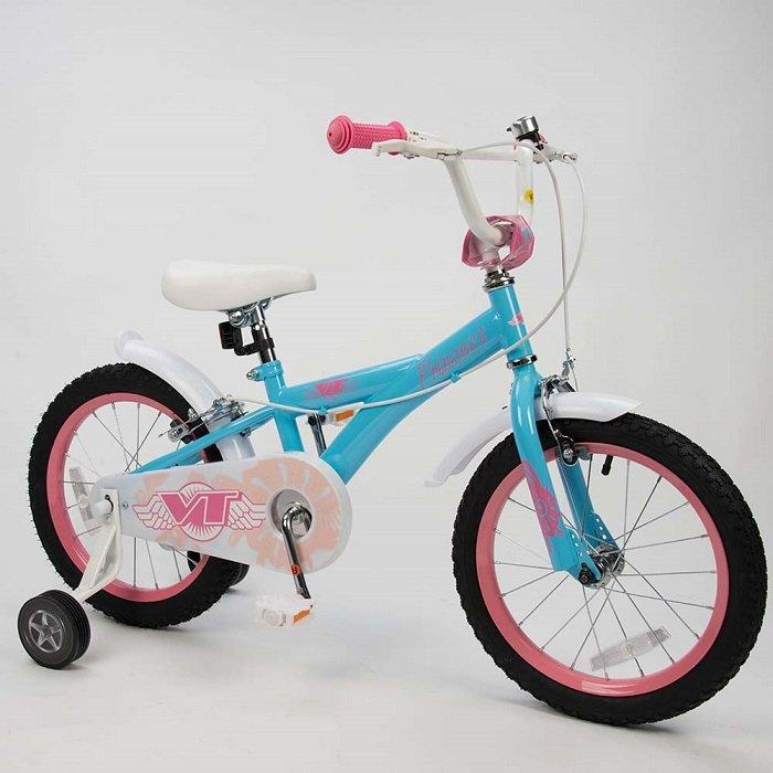 5歲兒童16吋腳踏車