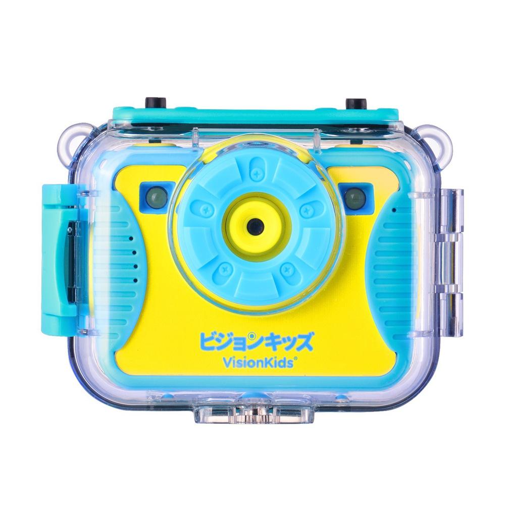 運動防水兒童相機
