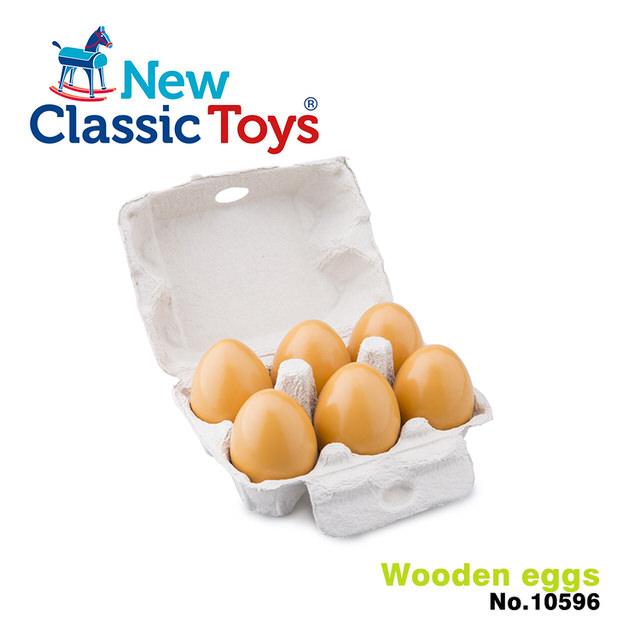 盒裝雞蛋玩具