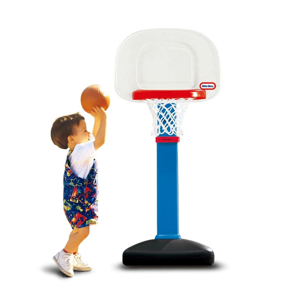 幼兒專用籃球架
