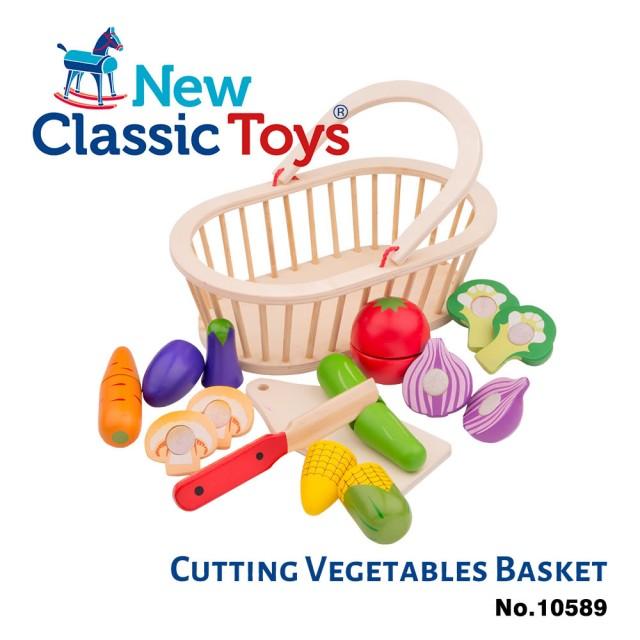 廚房玩具食物配件