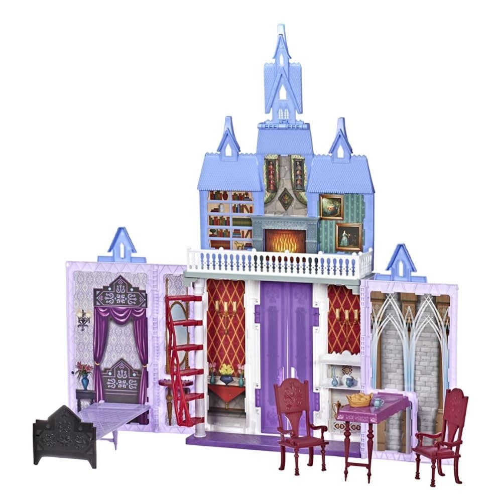 冰雪奇緣2 娃娃屋玩具