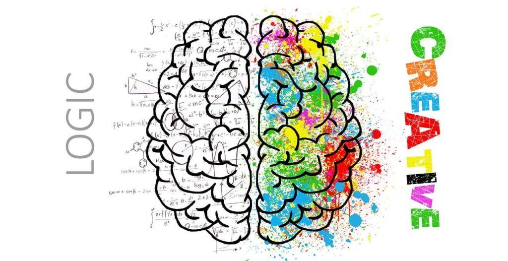 兒童邏輯思考大腦