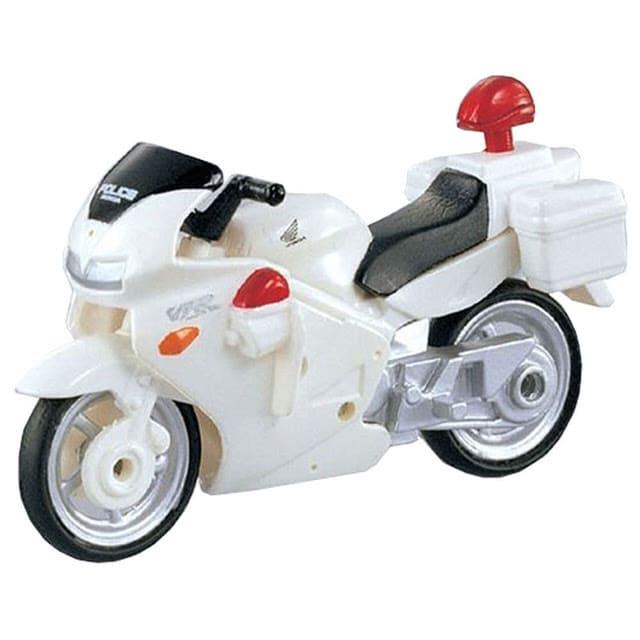 tomica - 警用摩托車