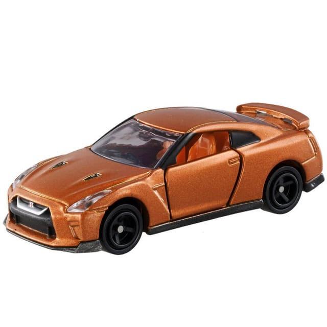 tomica - GTR 2020