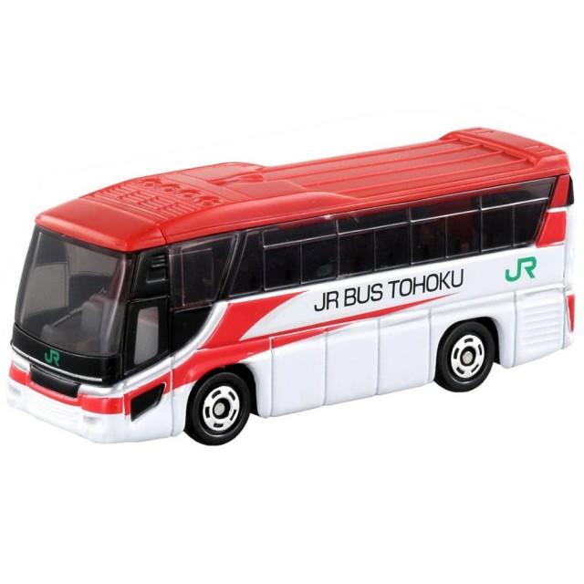 多美小汽車 - 日本JR接駁車巴士