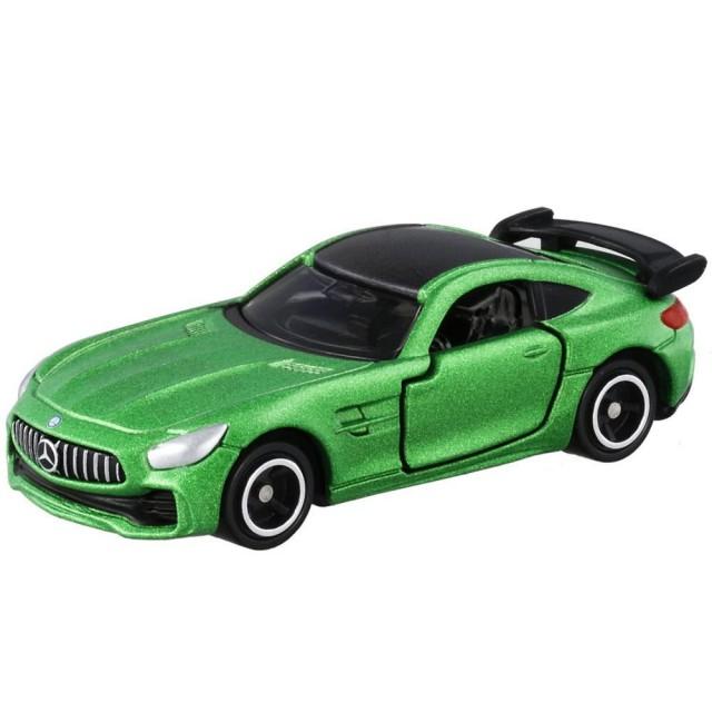 賓士 AMG GT-R