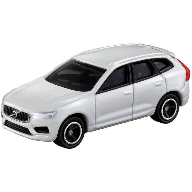多美小汽車-volvo xc60