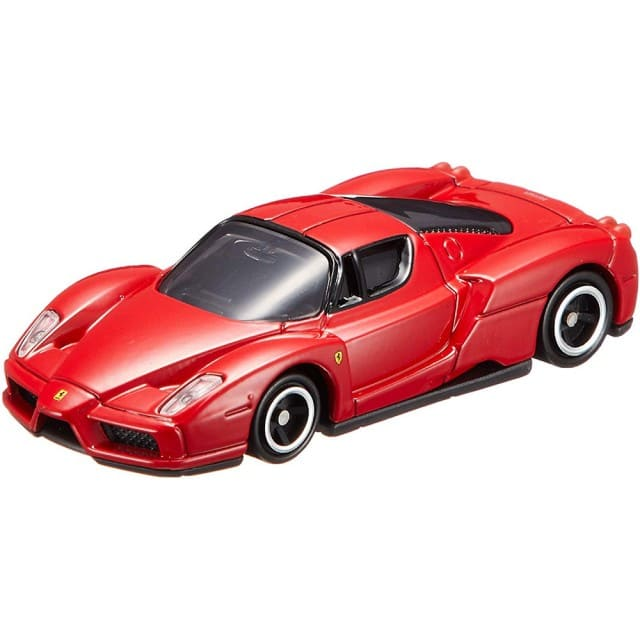 tomica - 法拉利 Enzo Ferrari