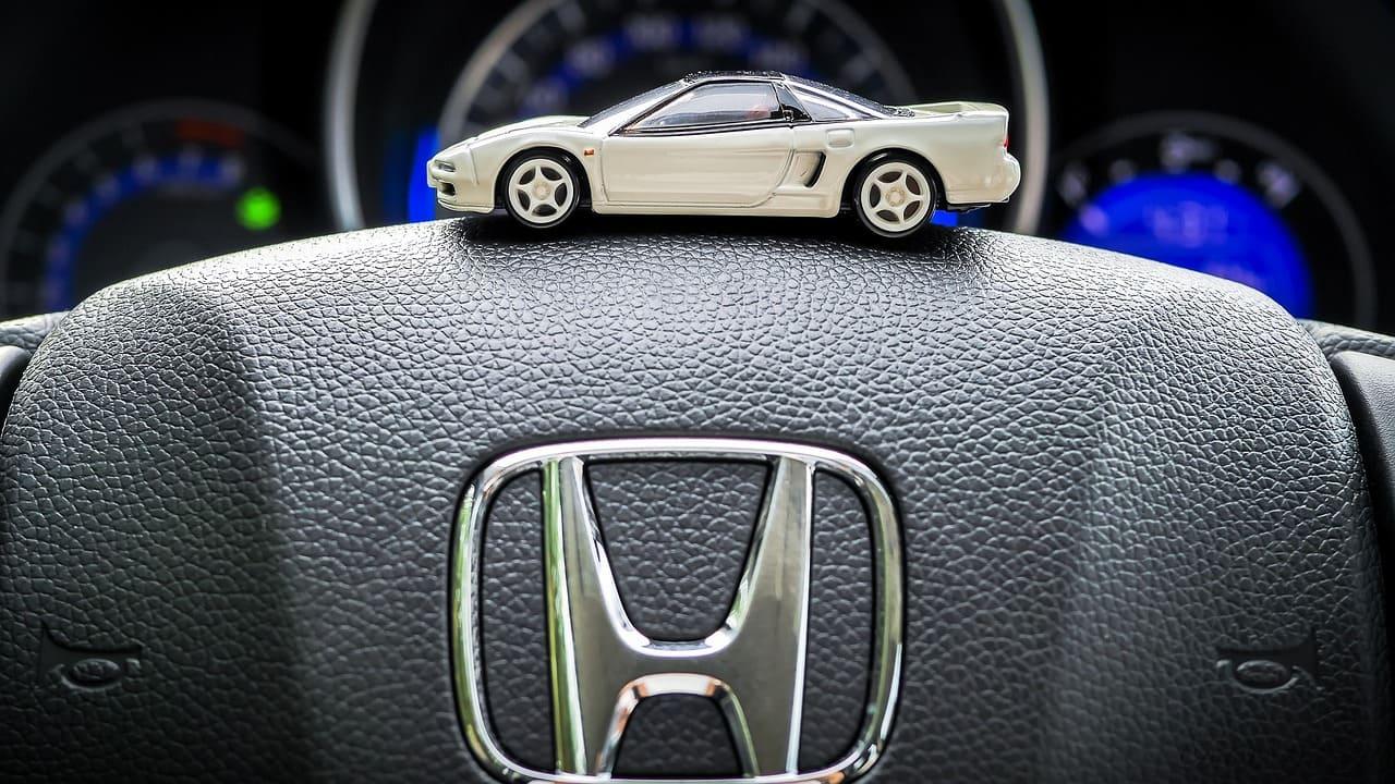 多美小汽車