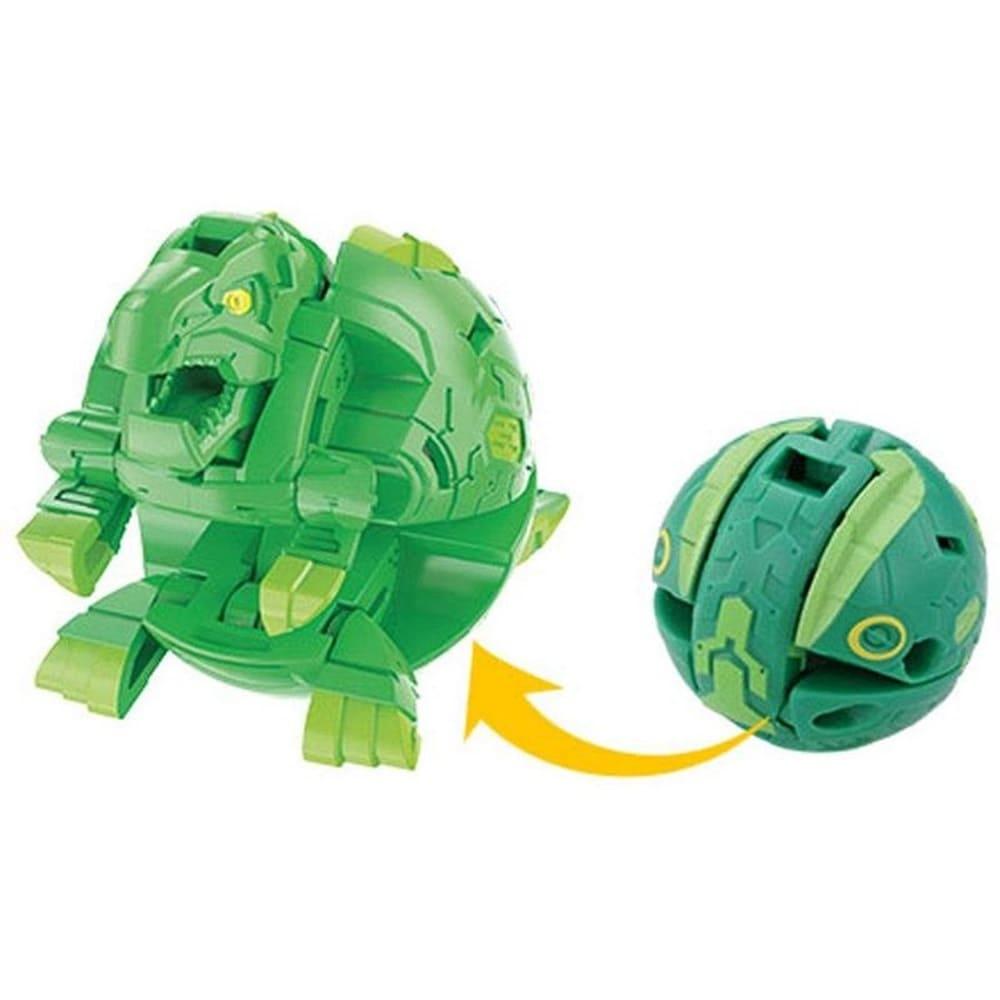 基本款爆丸綠暴龍 BP-002
