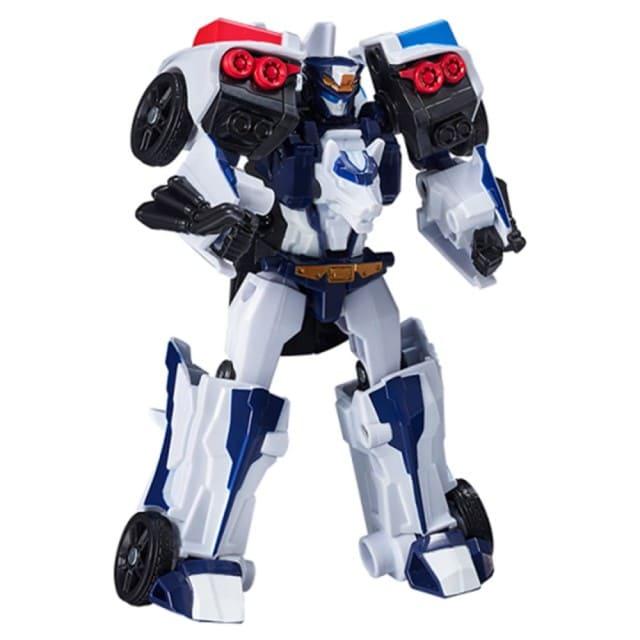 機器戰士 正義警長-mini版