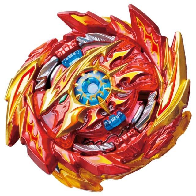 戰鬥陀螺 Beyblade Burst 超王 #159