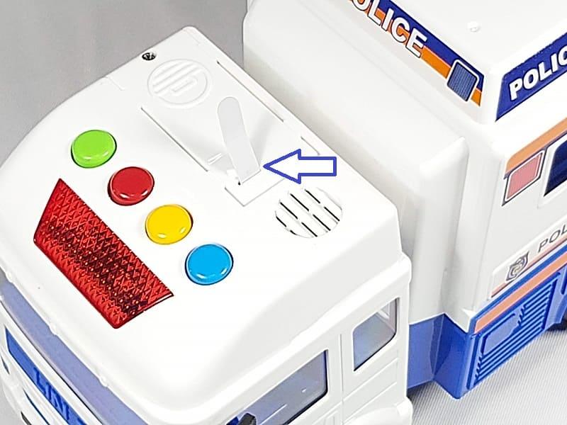 電池玩具絕緣片