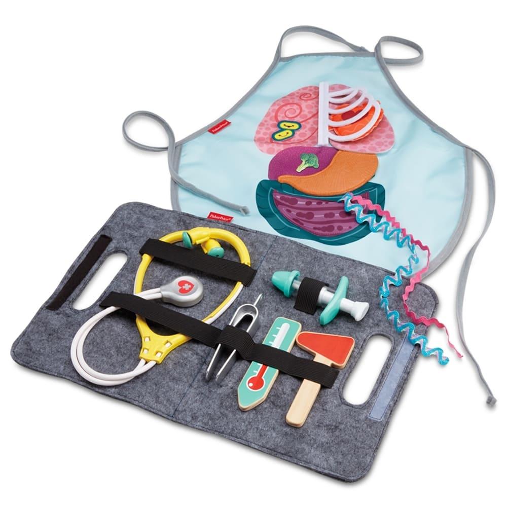 家家酒玩具 - 醫生扮演遊戲