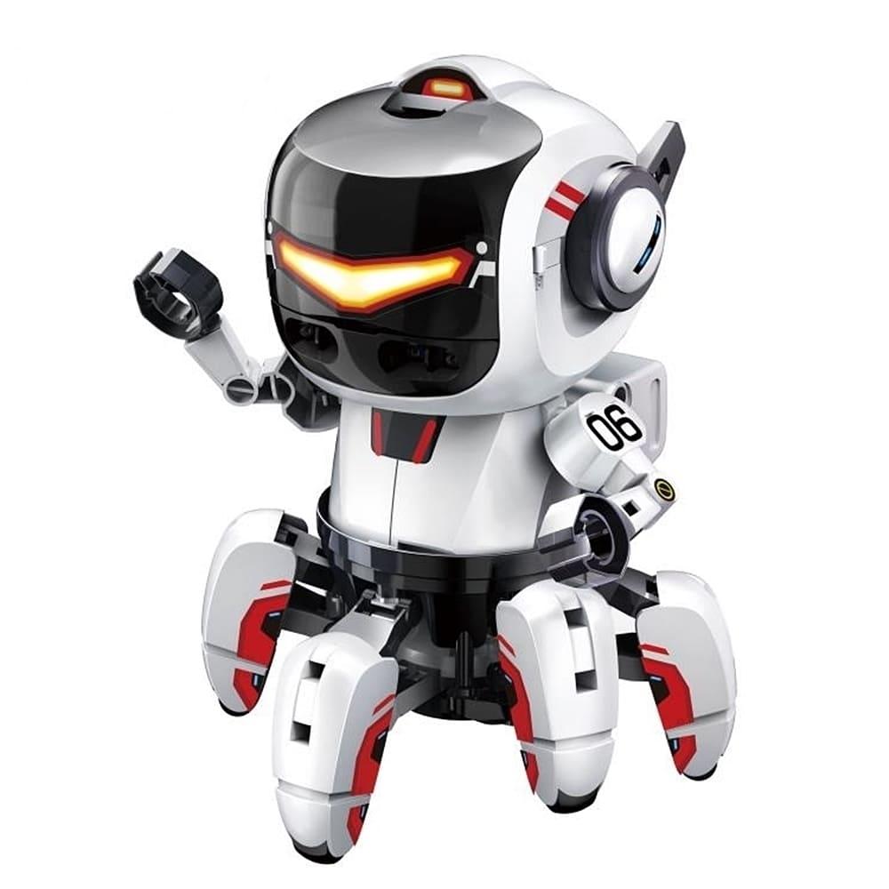 二代寶比機器人 - 兒童益智玩具