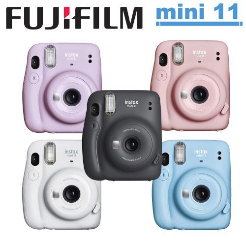 富士instax mini 11 拍立得相機
