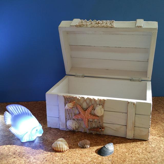 沙灘藏寶遊戲