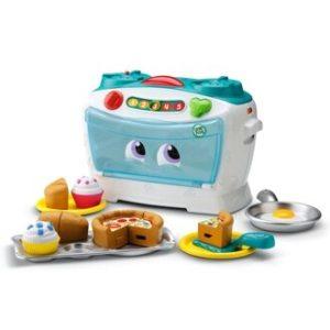 歡樂小廚師烤箱玩具組