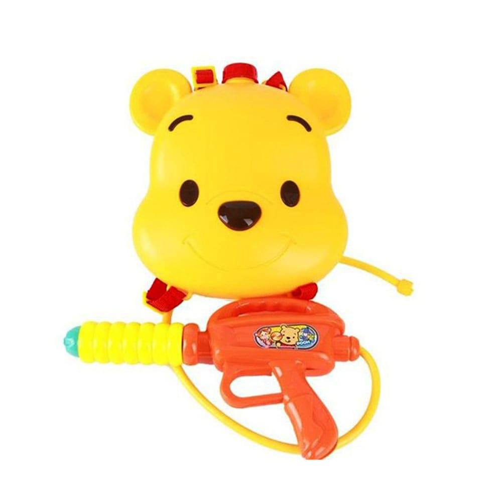 卡通背包水槍玩具
