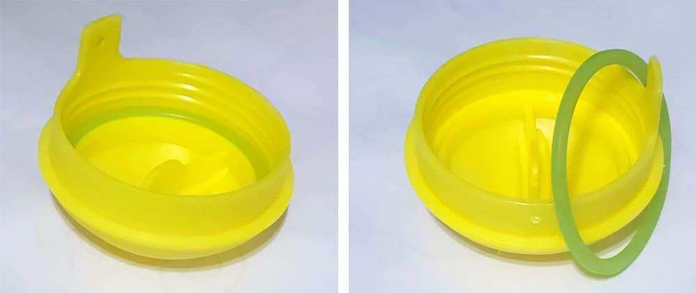 洗澡玩具防水橡皮圈