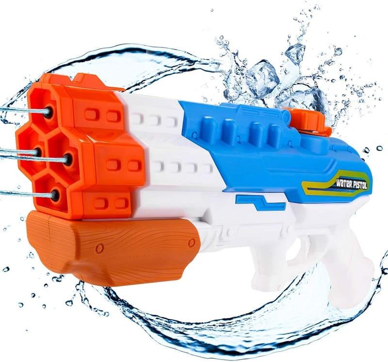 平價水槍玩具推薦