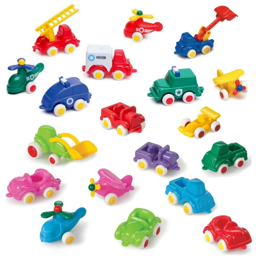Viking toys 小汽車玩具