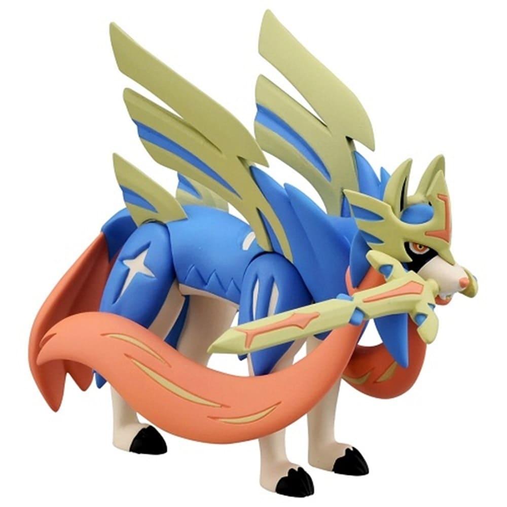 精靈寶可夢劍盾-神獸蒼響