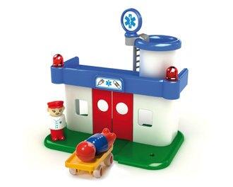 Viking Toys 醫院家家酒玩具