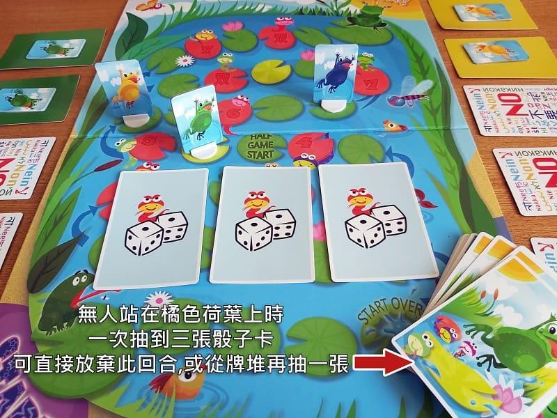 兒童益智桌遊解說